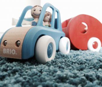 Spielzeug für die Fantasie