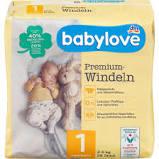 babylove-Windeln
