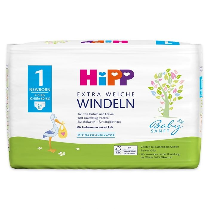 HiPP-Windeln