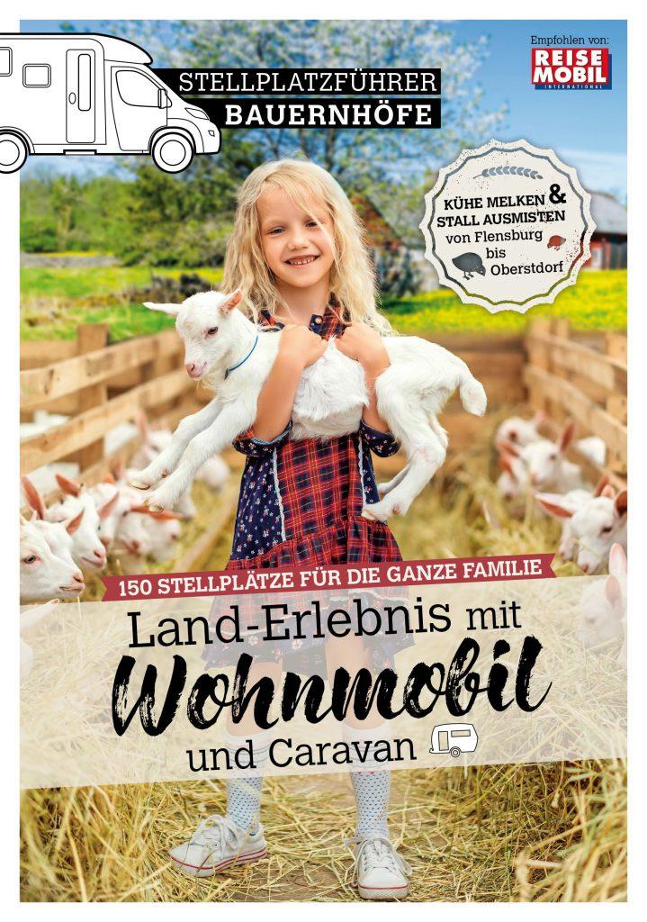 Schwäbische Alb mit Kindern: Bauernhofatlas