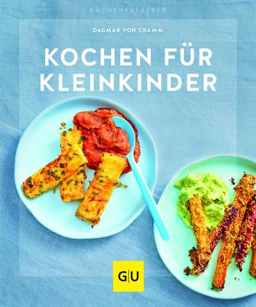 Essen für Kinder: Kochbuch