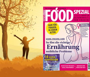 FoodForum Frauengesundheit