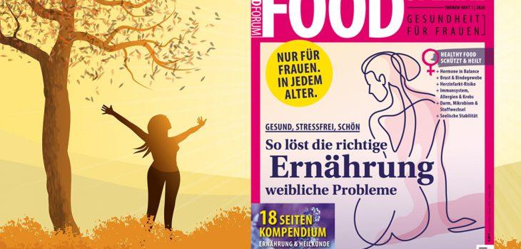 FoodForum Frauengesundheit