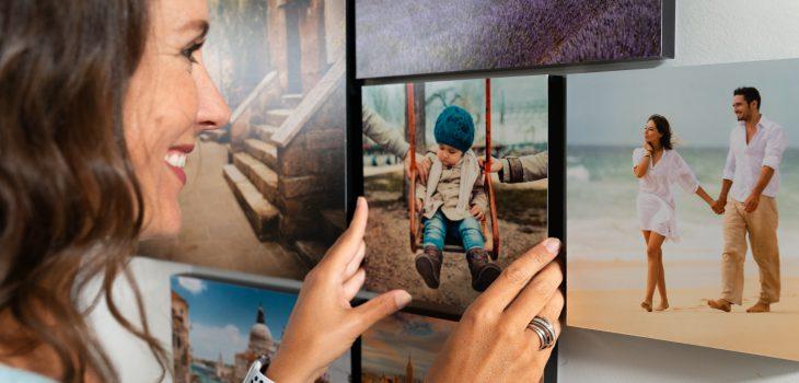 Fujifilm Erinnerungen